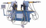 双头液压弯管机SW-50A-90°双头液压弯管机