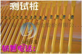 阴极保护供应城镇小区涂塑钢管CS-3测试桩