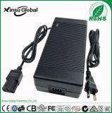 25.2V8A充电器 25.2V8A 欧规TUV CE认证 25.2V8A锂电池充电器