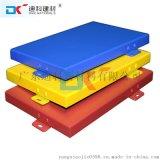 广州2.5mm外墙氟碳铝单板/室内喷粉铝单板