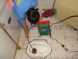 无锡宜兴市专业疏通管道清洗下水道清淤化粪池清理