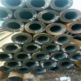 冶钢42crmo无缝钢管,厚壁无缝管