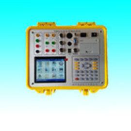 三相電能表現場校驗儀,便攜式三相電能表現場校驗儀
