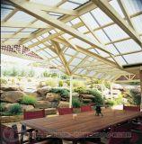 湖南拜耳阳光板温室用途与特性有哪些?