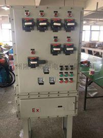 BXQ51-12/K250防爆配电柜