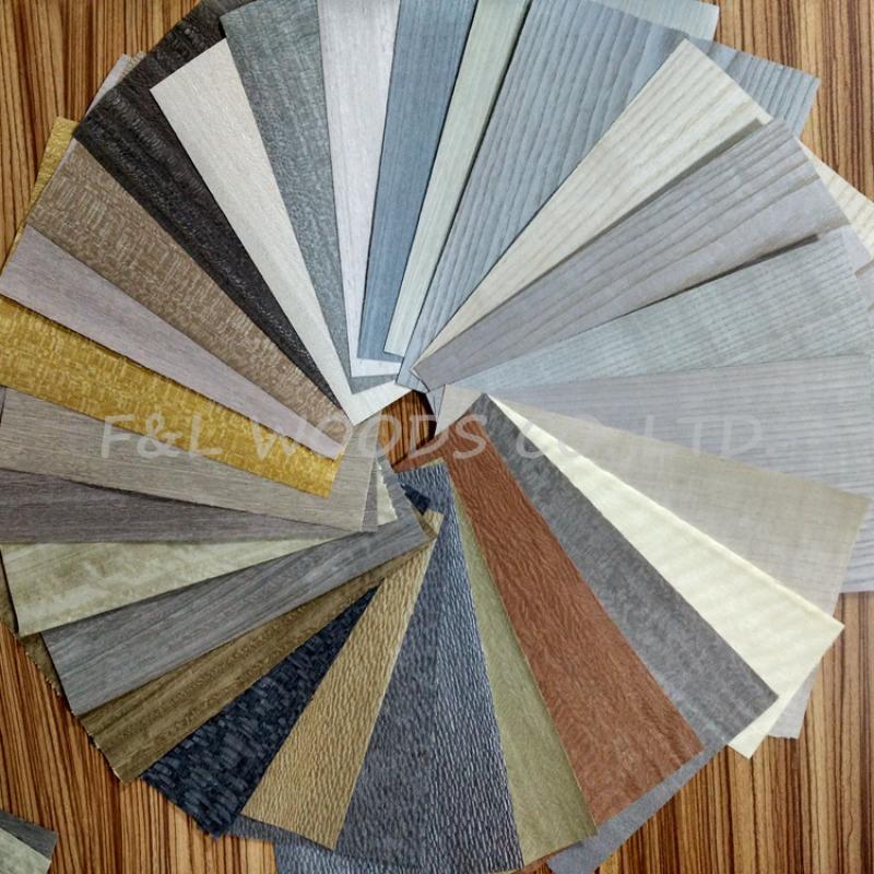 染色木椴木饰面板,免漆板,护墙板,多层胶合板