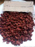 天然火山石多少錢一噸,紅色火山石廠家直銷