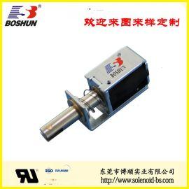 自動門鎖電磁鐵BS-1037-03