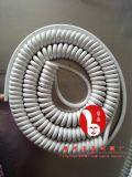 电缆线PU线 纯铜国标 耐油耐磨4*0.75平