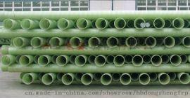 无碱玻璃纤维电缆穿线保护套管生产厂家