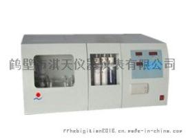 供应煤炭元素分析仪-快速碳氢测定仪