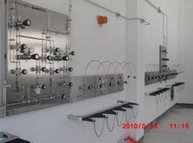 实验室气体管路设计安装