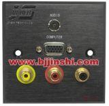 金视墙面插座-JS-WP-86系列