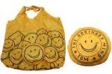 广东工厂专业定制U形折叠购物袋 O形背心礼品袋涤纶