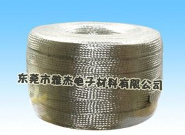 裸铜镀锡编织线