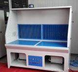 重庆舍贝环保除尘打磨台CBT-HCD1680G