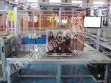 电气产品生产线  电气产品包装线  自动化设备