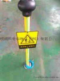 FB-JX-语音型:防爆人体静电释放报警器
