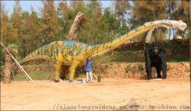 贵阳供应仿真恐龙模型 仿真动物