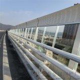 金属百叶隔音金属板,高速公路金属隔音板生产