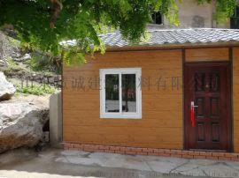 聚氨酯泡沫门板厂房外墙保温装饰一体板