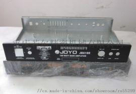 电磁屏蔽插箱、电子插箱、铝合金机箱