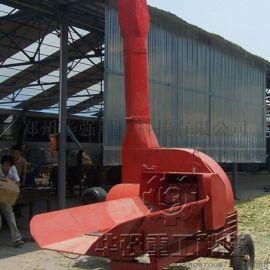 厂家直销畜牧养殖设备 多功能秸秆粉碎机
