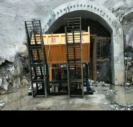 河南商丘市湿式喷浆机隧道干式喷浆机怎么选择