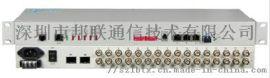 双光16E1 PDH光端机