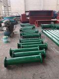 山西耐磨管道 钢衬复合管 耐磨三通 江河机械