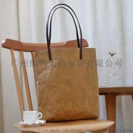 广州熙贺帆布袋订做厂家直销收纳包购物袋