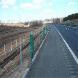 公路钢索护栏,镀锌钢索护栏