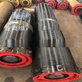 钢板卷制卷筒组 绞车提升滚筒 定制国标卷筒组