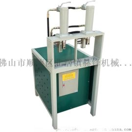 赫锋打孔设备生产厂家专业供应不锈钢防盗网冲孔机