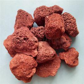 厂家供应火山石 假山用大号火山石 浮石