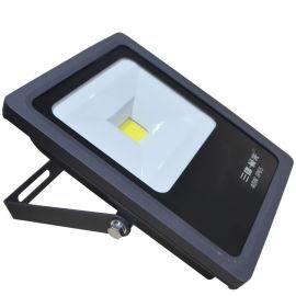 三雄極光LED泛光燈星際系列30W40W杆裝式