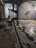 铜陵污水池断裂缝堵漏