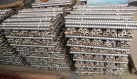 湖南甘肃兰州组合式中空锚杆质量保证