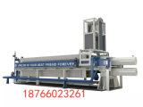 【景津】板框压滤机,高效隔膜压滤机