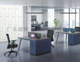 屏風桌椅、員工屏風卡座、辦公桌隔斷廠家直銷