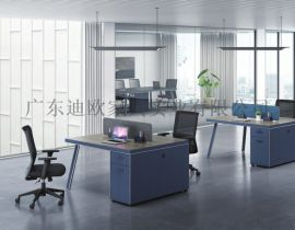 屏风桌椅、员工屏风卡座、办公桌隔断厂家直销