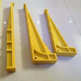 免维护支架 玻璃钢人孔井支架 电缆支架