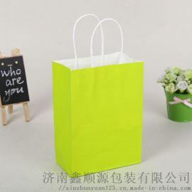 购物宣传手提袋定制生产厂家
