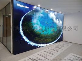海视博 55寸led液晶拼接屏厂家高清显示器