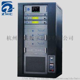 ZHC618F-5KW调频立体声广播发射机