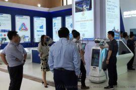 国产迎宾机器人出售,小笨智能迎宾机器人简介