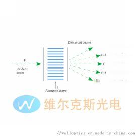 氧化碲光束位移器,TeO2光束偏振器