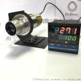 東本同軸鐳射紅外溫度感測器 聚焦型LED紅外測溫儀
