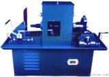 科瑞特橡膠雙頭切片機 快速切片機 可塑度切片機