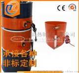 200L矽膠油桶加熱帶 可控溫矽橡膠電熱片